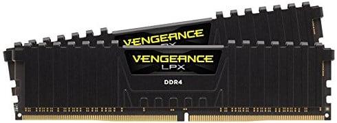 Corsair Vengeance RAM
