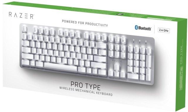 Pro Type 2020