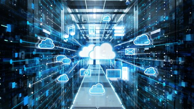 Un cloud souverain pour assurer le continuum de la donnée