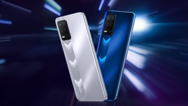 Watch Realme Narzo 30 and 30 5G Indian debut live