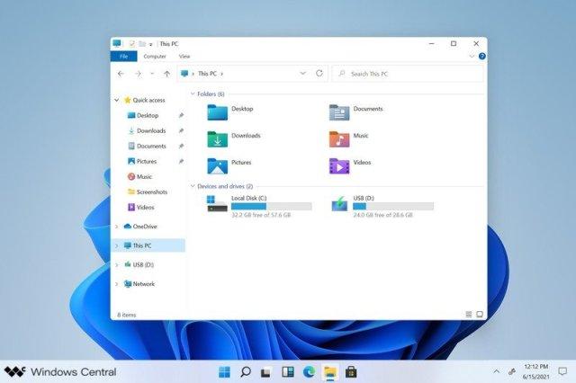 Windows 11 Screenshot