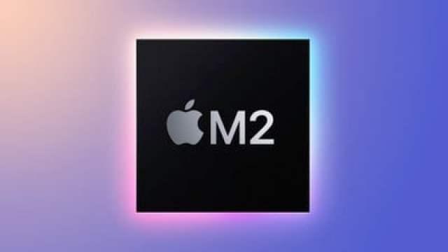 m2 feature purple