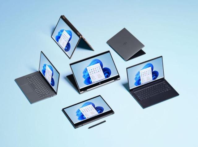 Windows 11 : le Teams Chat intégré dans la barre des tâches