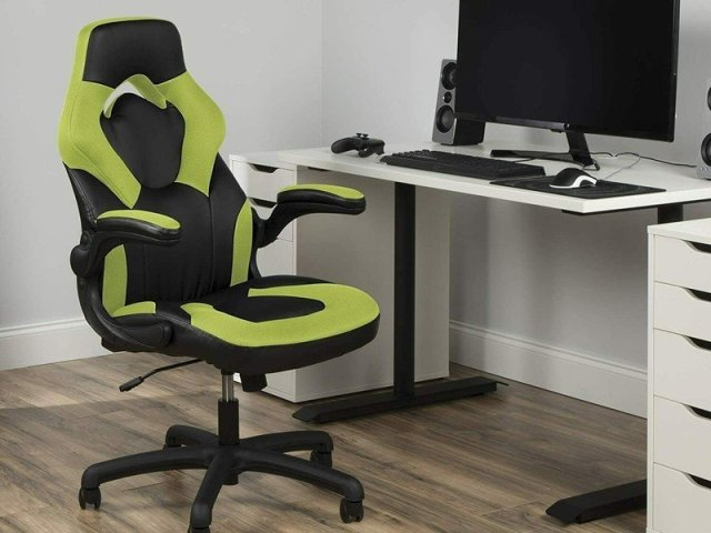 Ofm Gaming Chair Lifestyle