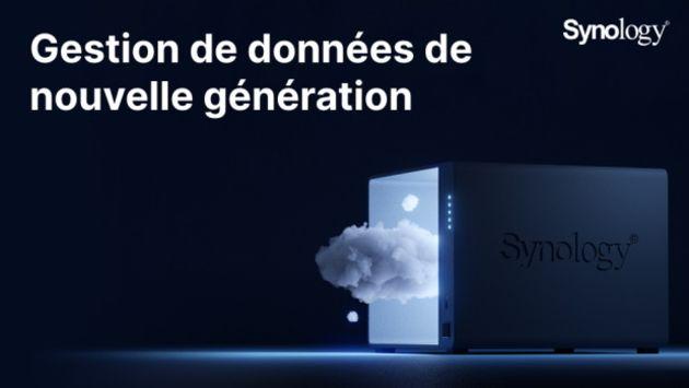 Avec DSM 7.0 et C2, Synology fait évoluer cloud & on premise de concert
