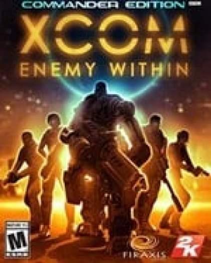Xcom Enemy Within Se
