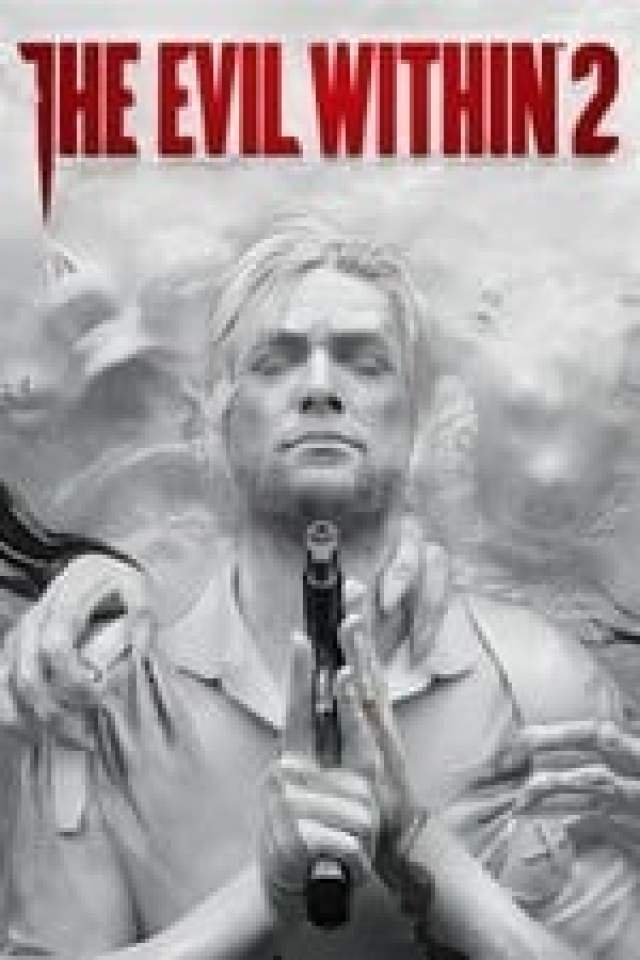 The Evil Within 2 Reco