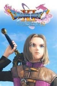 Dragon Quest Xi S Echoes Of An Elusive Age Cover