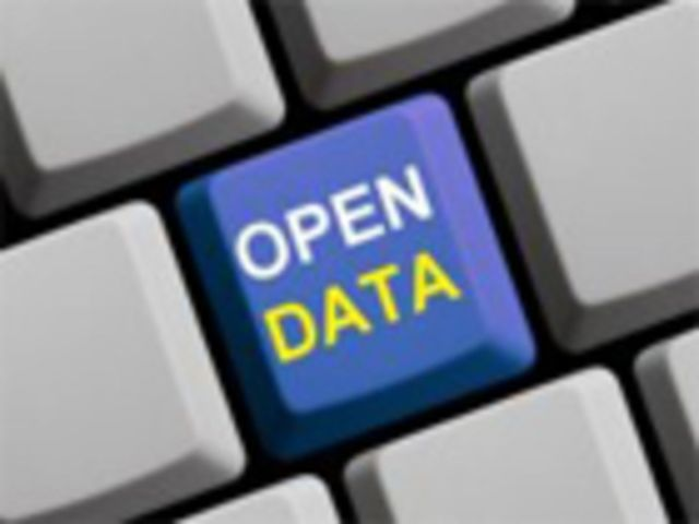 Booster l'économie locale grâce à l'open data