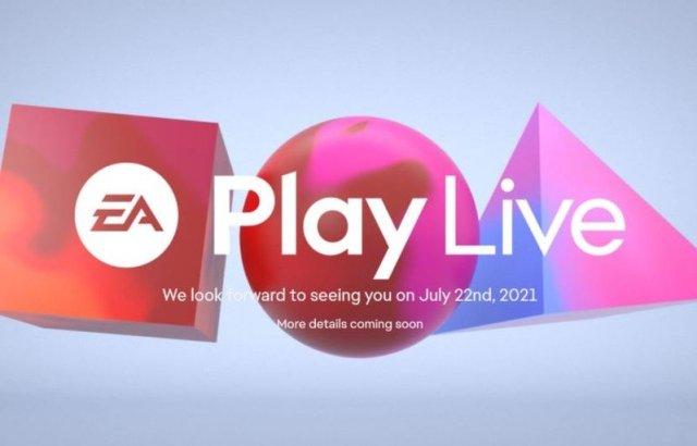 Ea Play Live 2021 Banner