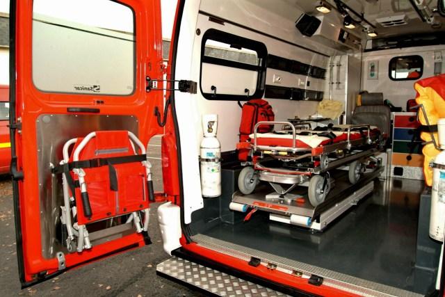 L'accident de la route a eu lieu, samedi 3 juillet 2021, dans le Gers.