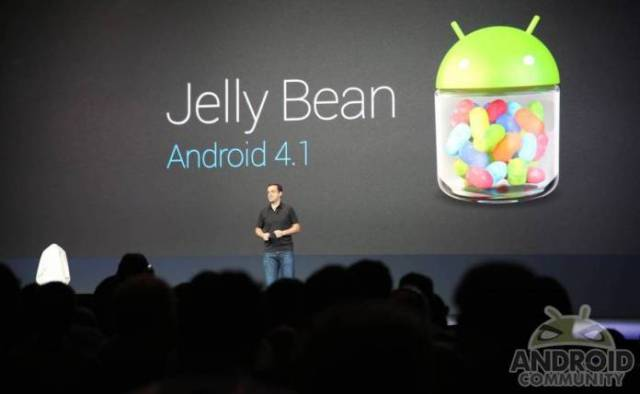 Android 4 Jelly Bean Google Play Services Support 2021