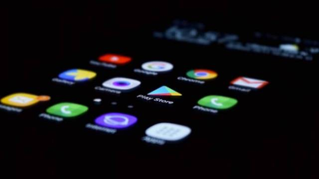 Google Play Store Limits Change in Policy