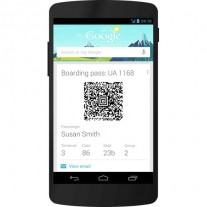 Android Jelly Bean features: Google Now