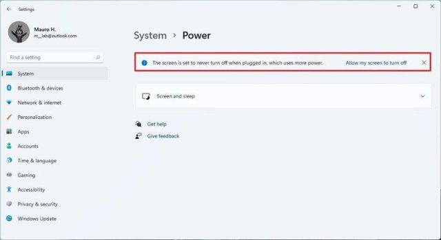 Windows 11 settings recommendations
