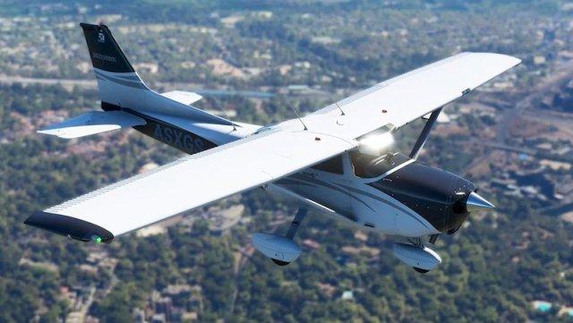 Msfs 2020 Cessna 172 Skyhawk