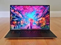 The Dell XPS 15 is our choice for best 15-inch laptop