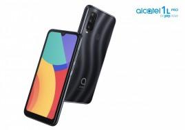 Alcatel 1L Pro and Alcatel 1 (2021)