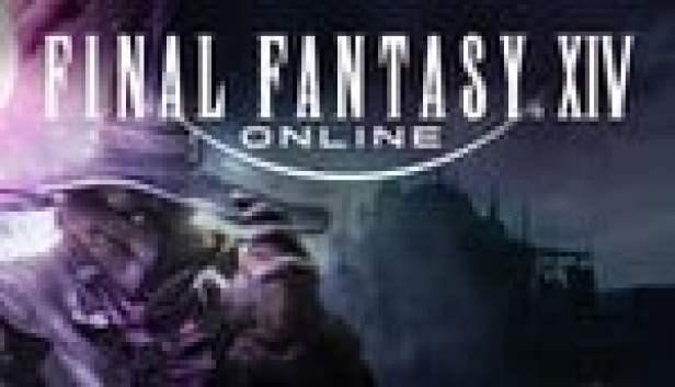 Final Fantasy 14 Key Art