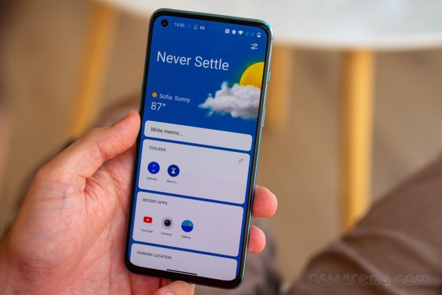 OnePlus Nord 2 is now available