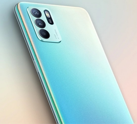 Oppo Reno6 Z 5G appears on Geekbench with key specs