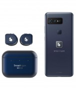 Smartphone for Snapdragon Insiders package contents