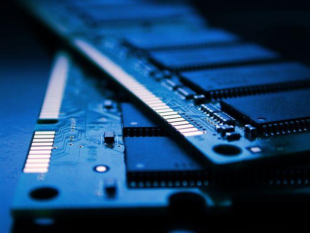 RAM, la mémoire vive des ordinateurs, une définition