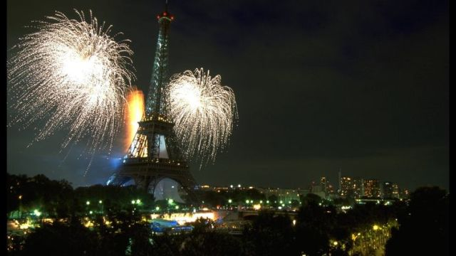 Le Concert de Paris sera diffusé sur France 2 à partir de 21h15. (ANTOINE GYORI - CORBIS / SYGMA)