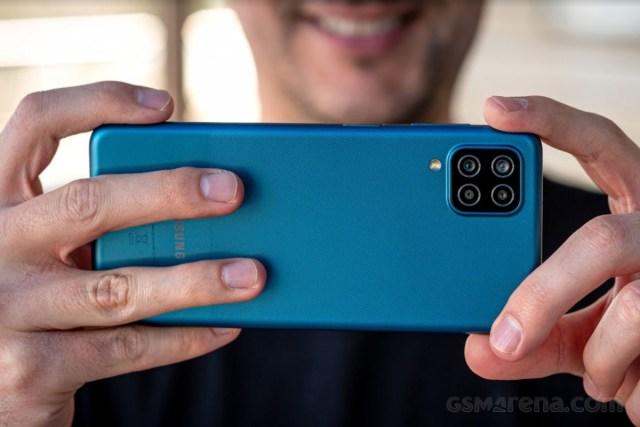 Samsung Galaxy A12 (2020)