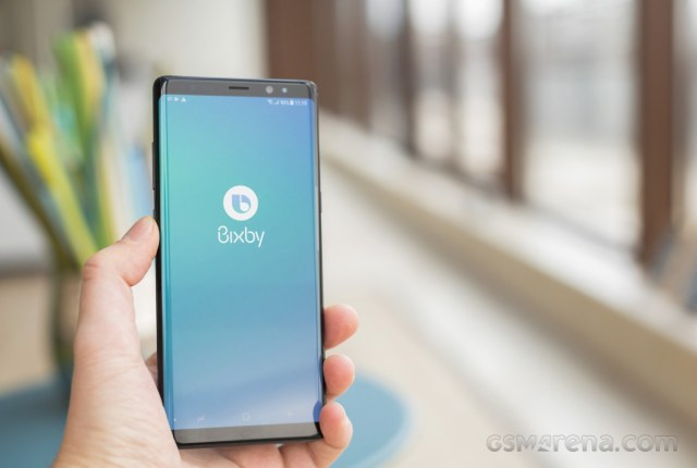 Samsung's Bixby gets a major update, no need for voice training anymore
