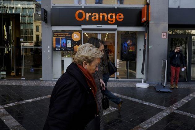 Semestre compliqué pour Orange qui voit rouge en Espagne
