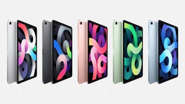 Soldes : L'Apple iPad Air 2020 en promotion !