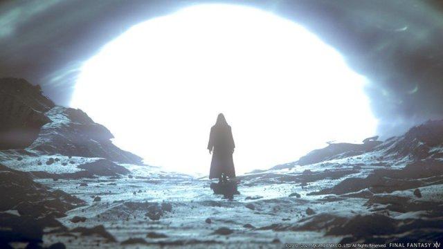 Final Fantasy Xiv Endwalker Moon