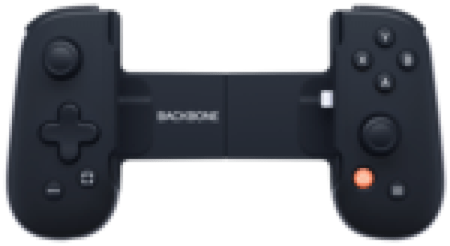 Backbone One Controller for iPhone