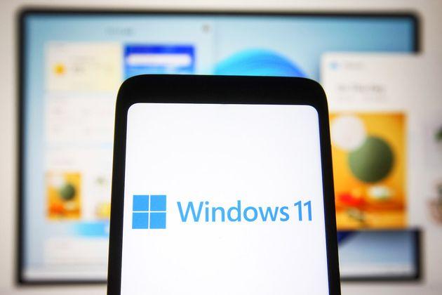 Windows 11 : Microsoft met à jour sa barre des tâches