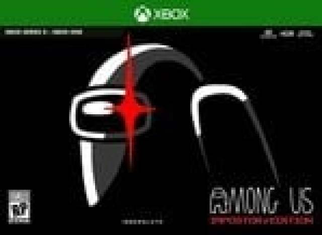 Among Us Imposter Edition Reco Image