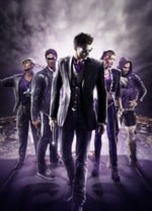Saints Row The Third Remastered Reco Image