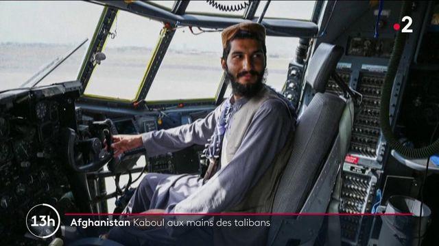 Afghanistan : les Américains sont partis, Kaboul aux mains des talibans