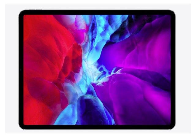 L'iPad Pro prévu en avril arrive avec un écran mini LED