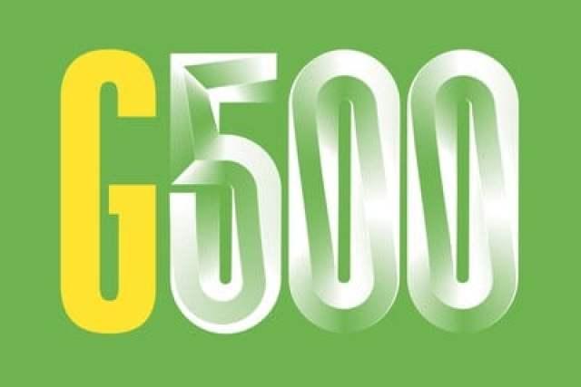 Global 500 2021