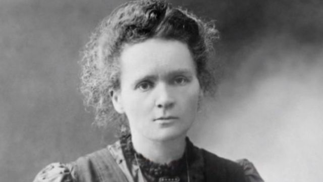 Marie Curie (France 2)