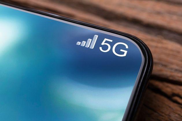 Chiffre d'affaires des infrastructures 5G : un croissance de plus de 5 milliards de dollars en 2021