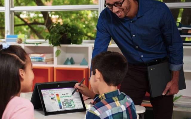 HP Chromebooks Q2 2021