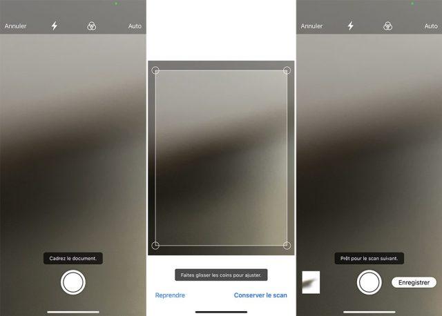 iphone fichiers pdf editer inser numeriser Comment éditer les PDF sur iPhone et iPad avec iOS 15 et iPadOS 15