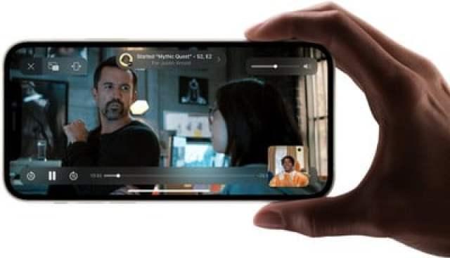 facetime shareplay tv show