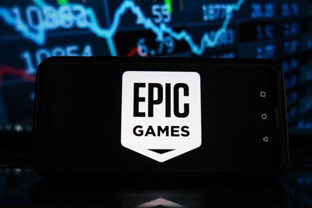 Google aurait envisagé de racheter Epic Games pour éliminer la concurrence