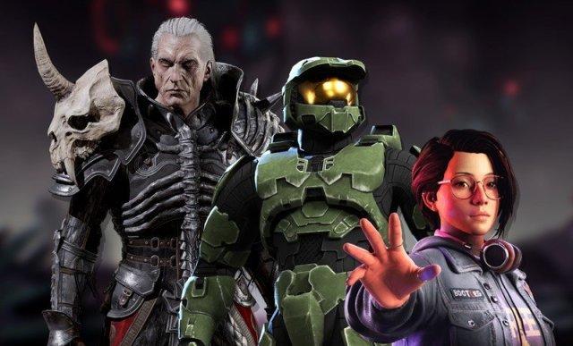 Xbox Biggest Games Hero