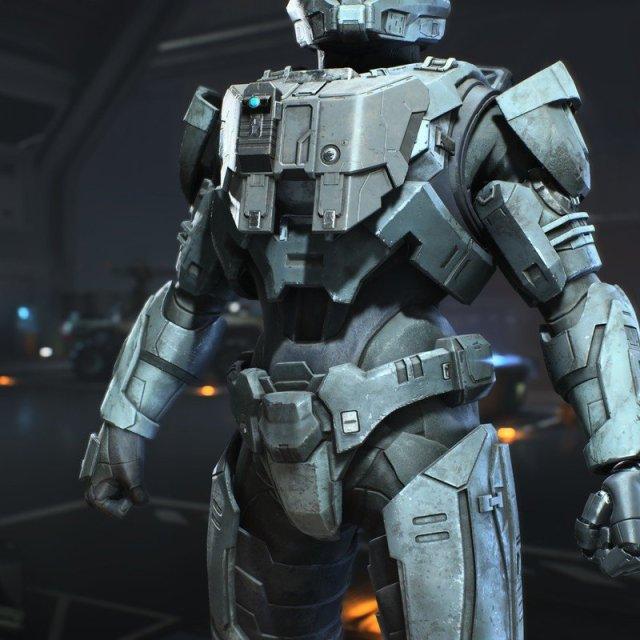Halo Infinite Armor Screenshot Chest