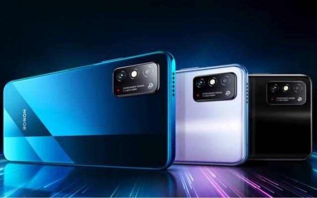 Huawei Honor Brand