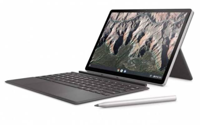 HP Chromebook x2 11 Detachable